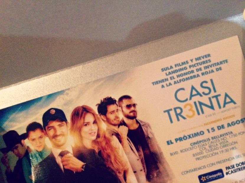 premier_película_mexicana_casi_treinta_blogger_ciudad_obregón
