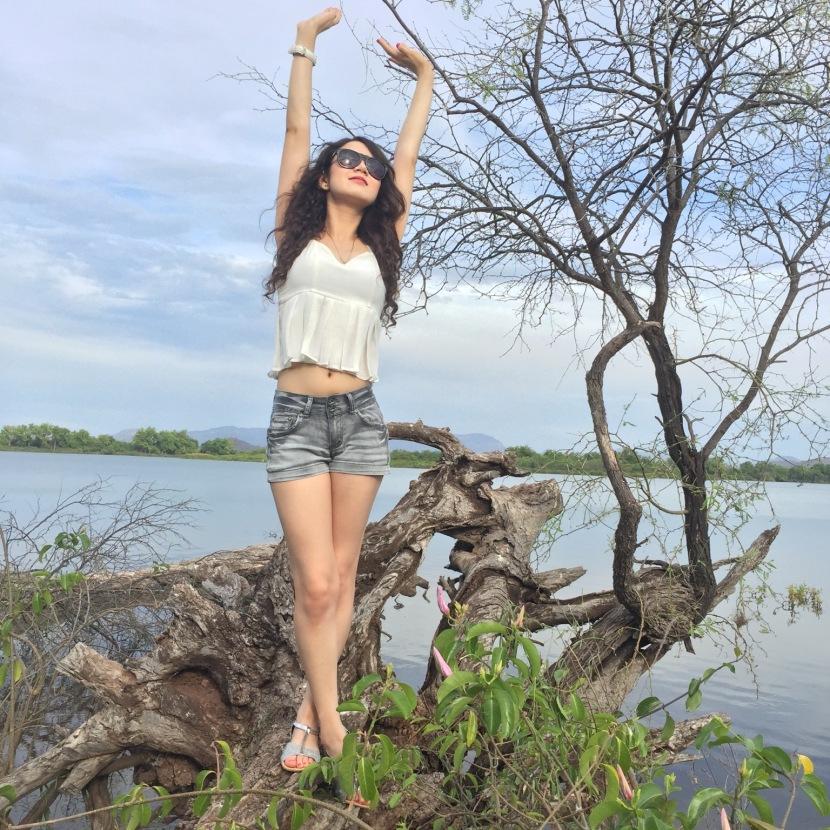 blogger ciudad obregon presa oviachic turismo