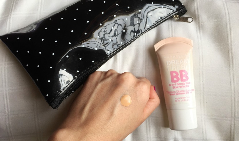 Bb pcream maybelline belleza blogger
