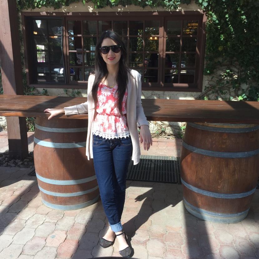 ruta del vino ensenada