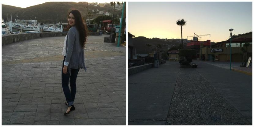 puerto de ensenada baja california blogger mexicana