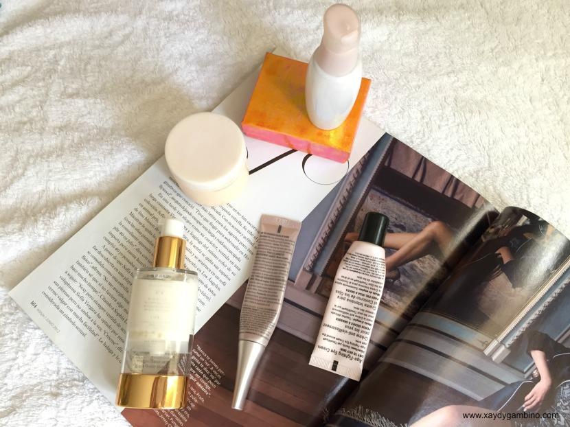Cuidados de la piel Productos