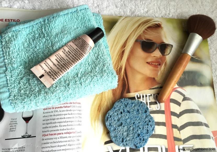 cuidados de la piel skin care