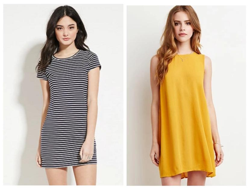 vestidos inspiracion primavera
