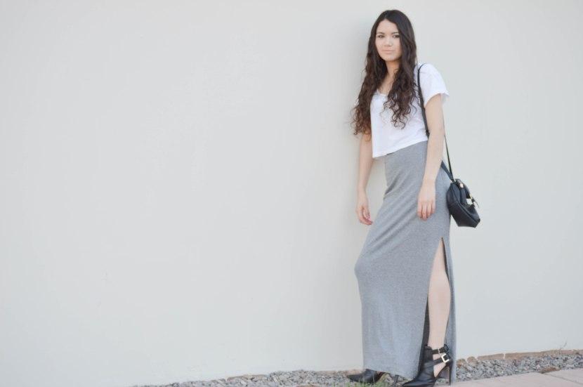 forever 21 blogger mexicana xaydy gambino